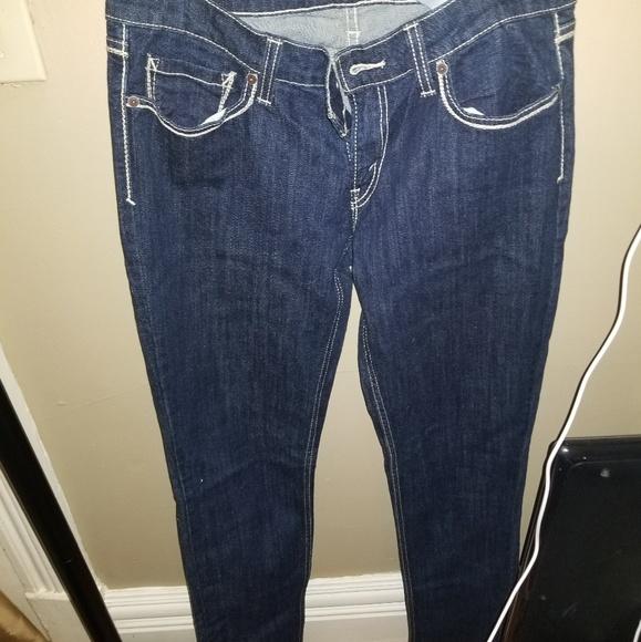 9e050fc7d03 Levi's Jeans   Levis Vintage Inspired 524 Too Superlow   Poshmark